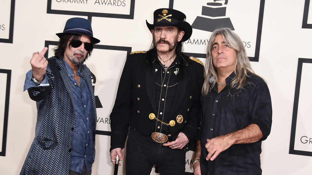 Motörhead: Neues Album im August