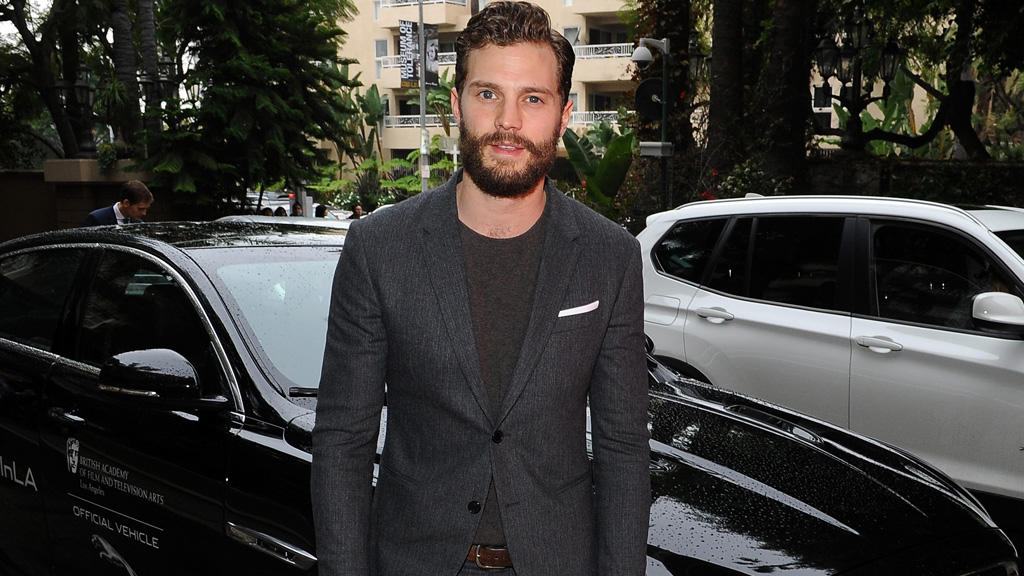 Jamie Dornan spürt die Romantik in 'Fifty Shades'