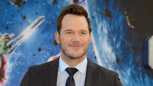 Chris Pratt: Hollywoods neuer Liebling