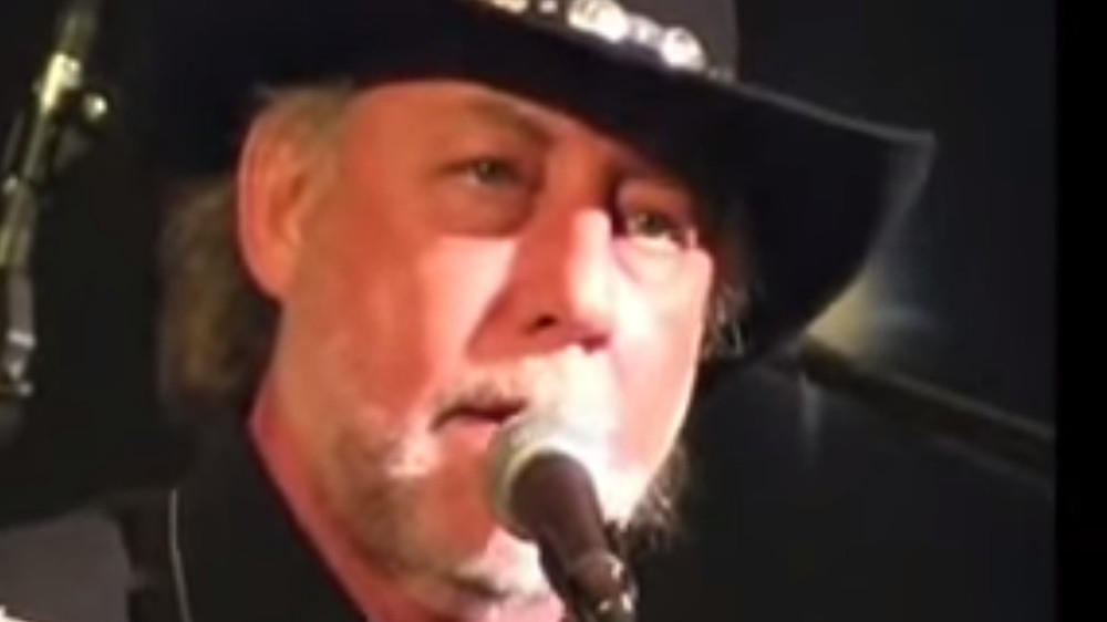 Ex-Country-Star Randy Howard getötet