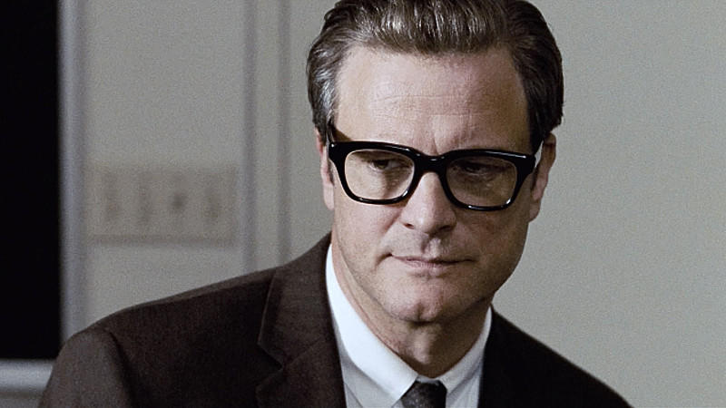 'A Single Man': Tom Fords Schönheitskur für Colin Firth