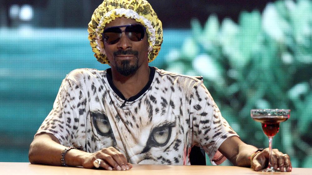 Snoop Dogg will Twitter-Chef werden