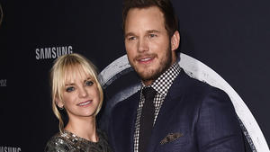 "Chris Pratt: Voller Hoffnung für ""Jurassic World""-Macher"