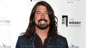 Foo Fighters mussten Tour absagen