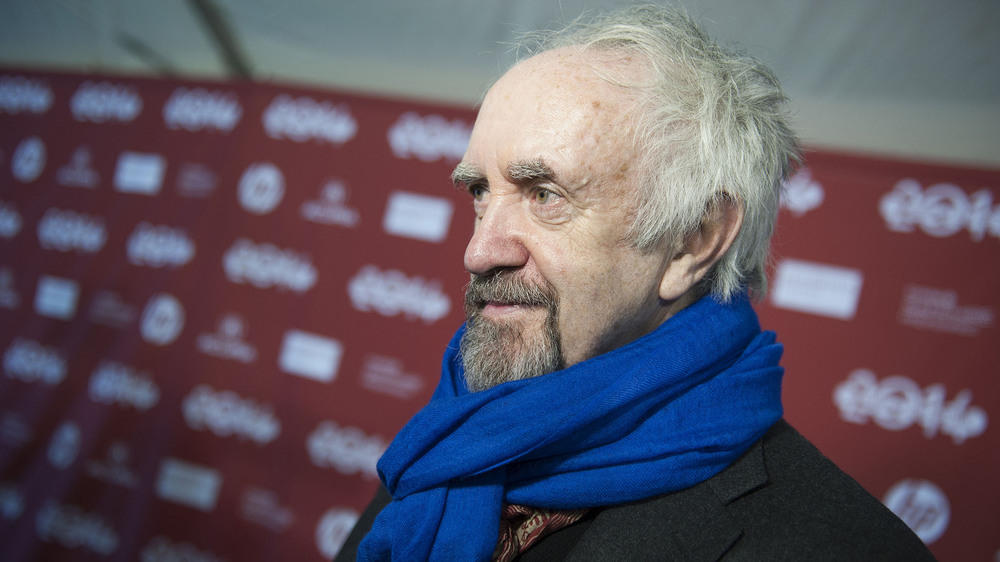 """Game of Thrones""-Star Jonathan Pryce dreht ""The White King"""