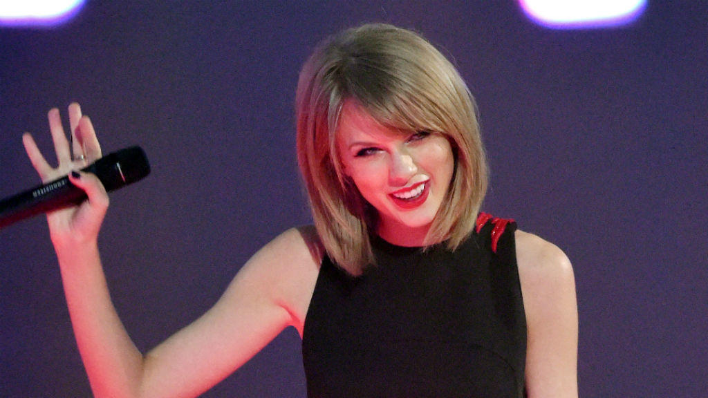 Taylor Swift: Kompliment von Alec Baldwin