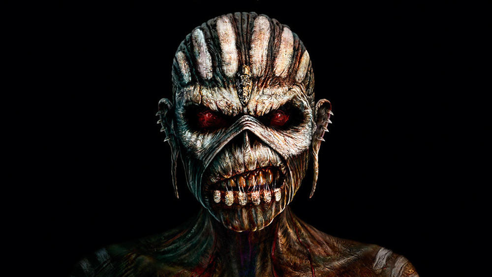 Iron Maiden: Neues Album im September