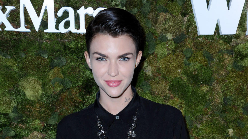 Haut wie Serien-Star Ruby Rose: So gehts!