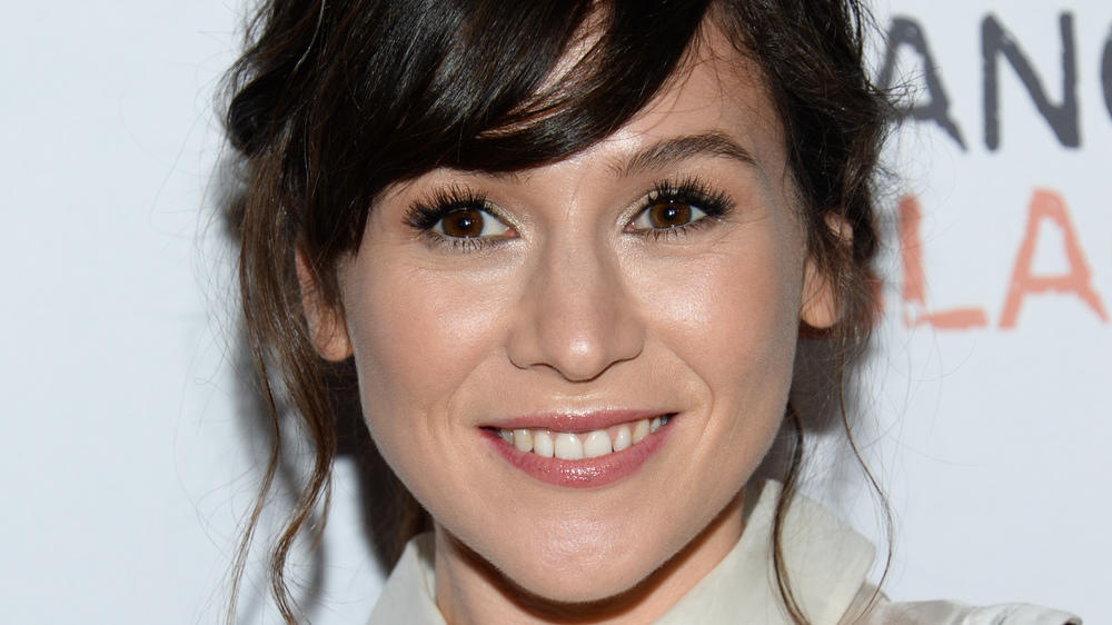 """Orange Is the New Black"": Yael Stone ist kein Spitzel"