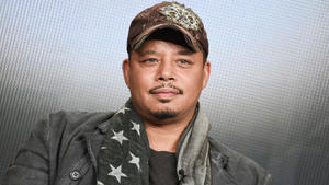 Terrence Howard: Skandalnudel, Sonderling, Serien-Star