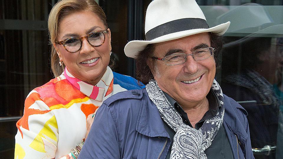 Kinder Al Baño Und Romina Power:Al Bano und Romina Power sind sich zumindest musikalisch wieder einig