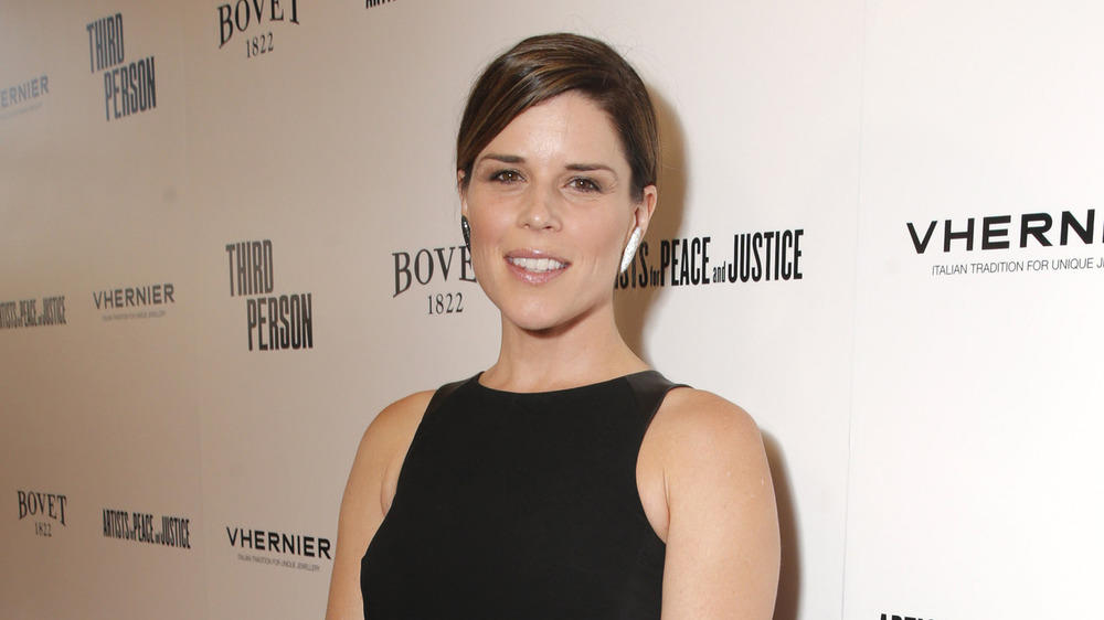 "Neve Campbell mischt bei ""House of Cards"" mit"