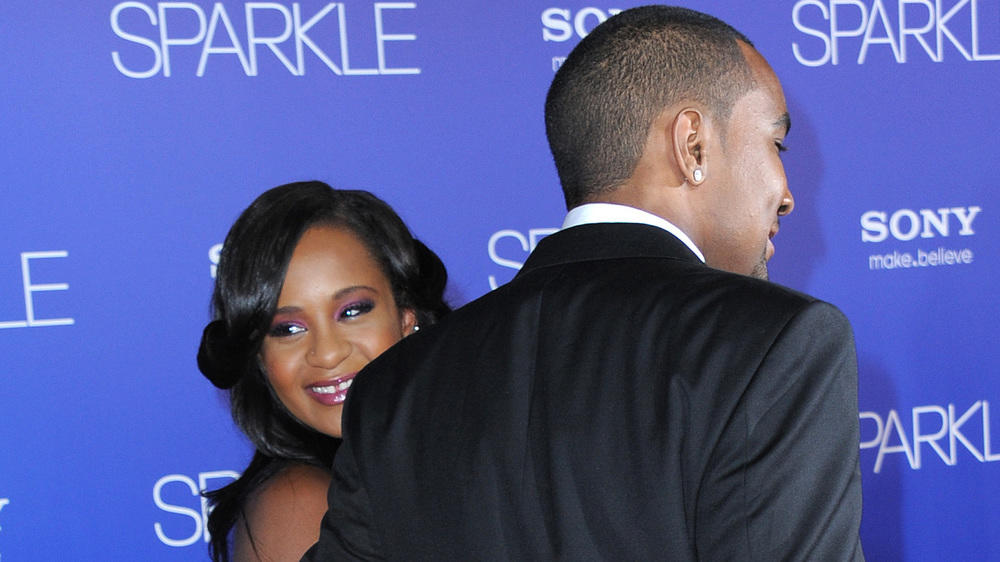 Bobbi Kristina Brown: Der wirre Facebook-Post ihrer Tante