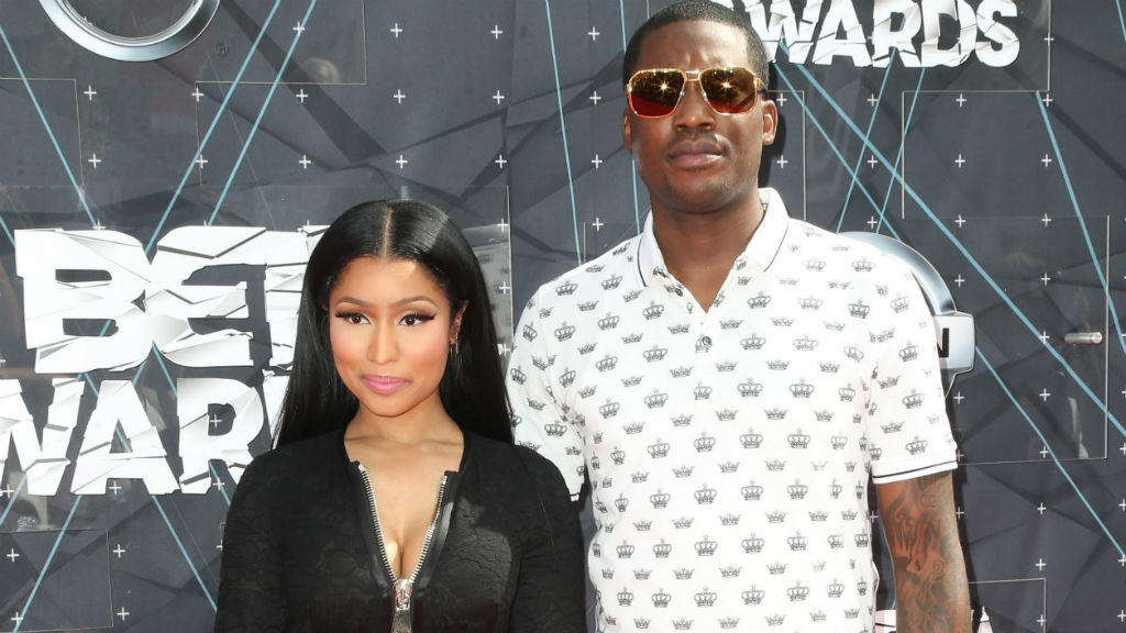 Meek Mill: Freude am Nicki-Minaj-Video