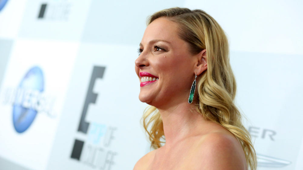 "Katherine Heigl: Erster Trailer zu ""Jenny's Wedding"""