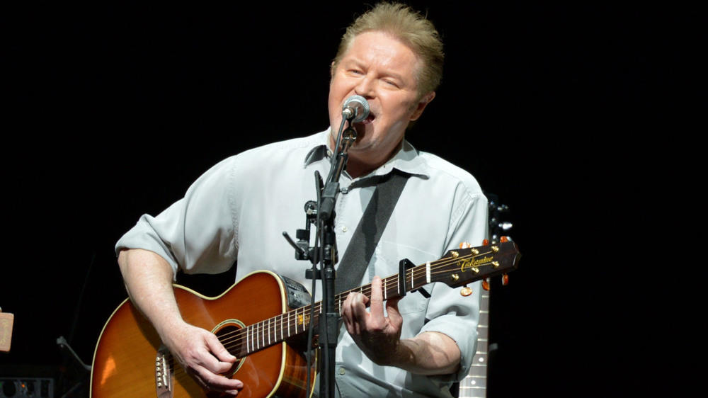 Don Henley: Eagles-Gitarrist will keine Jukebox sein