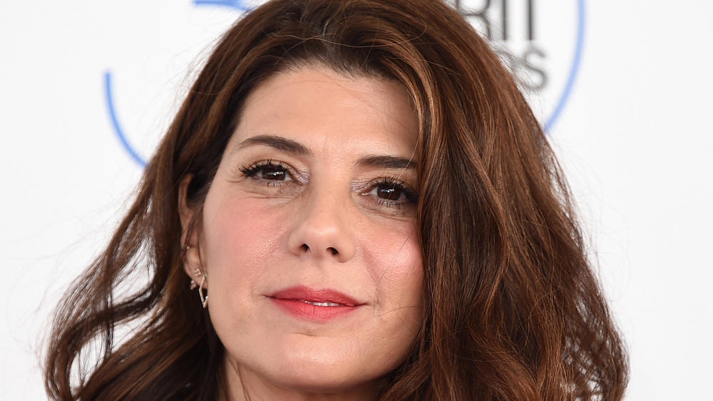"""Spider-Man"": Marisa Tomei als Tante May"