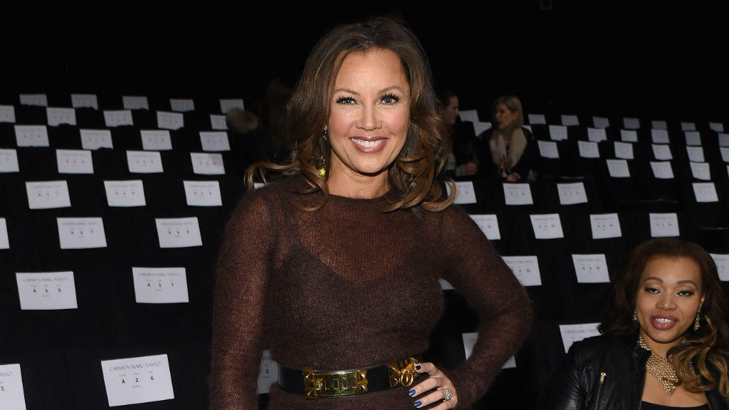 Vanessa Williams: Tanzen bis in die Puppen