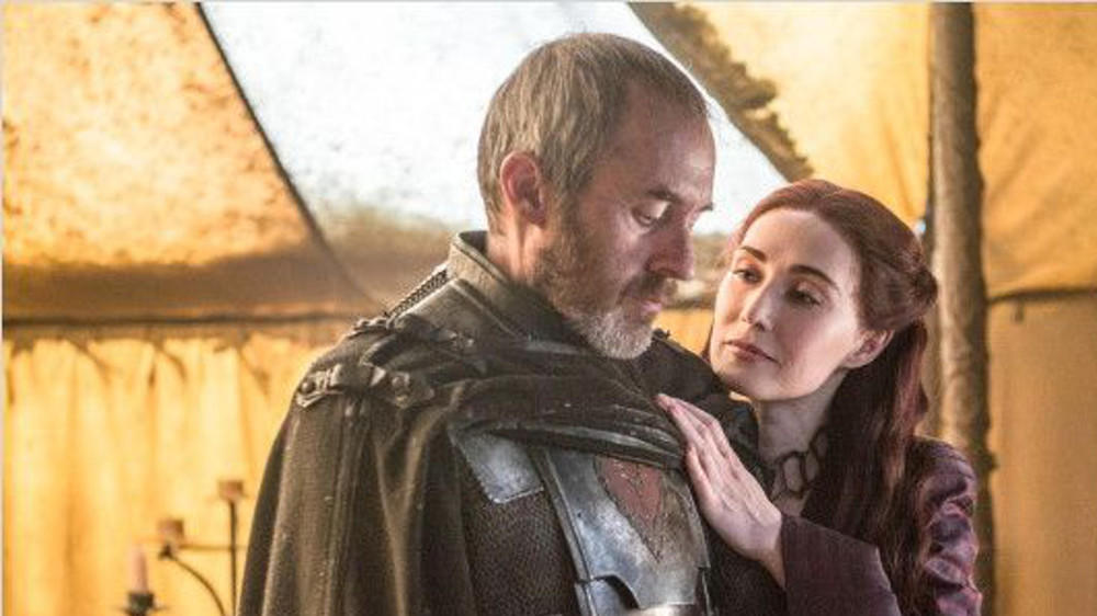 """Game of Thrones""-Regisseur lüftet Schicksal von Stannis Baratheon"