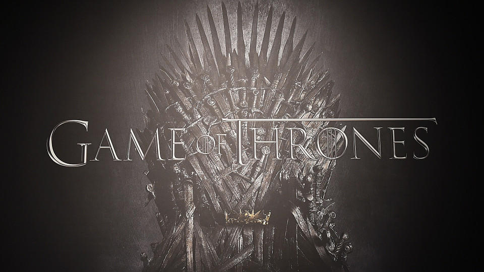 'Game of Thrones'-Fans, aufgepasst!