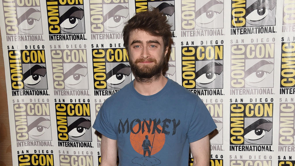 Daniel Radcliffe: Kein Harry in 'Phantastische Tierwesen'