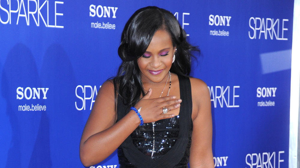 Bobbi Kristina Brown: So trauern die US-Stars