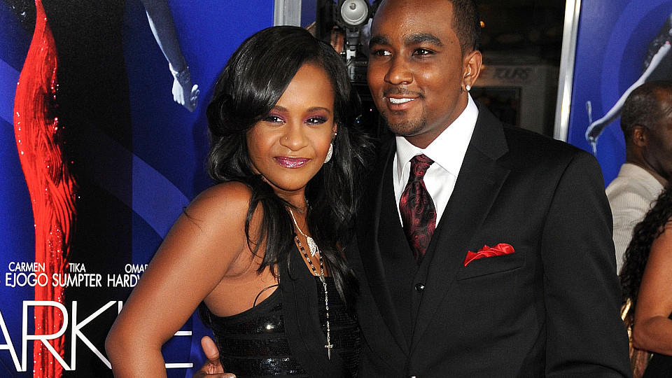 Nick Gordon trauert um Bobbi Kristina Brown.