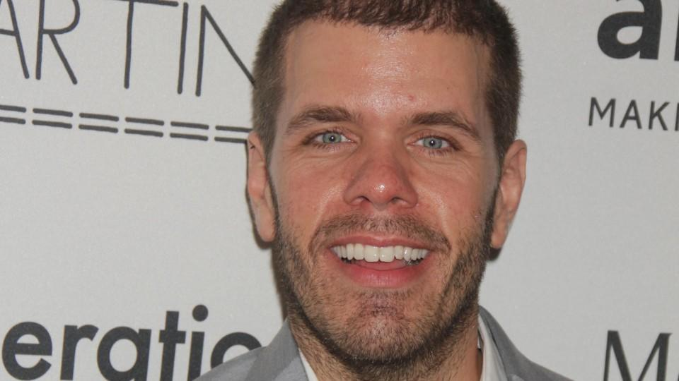 Hollywoods Blogger Perez Hilton