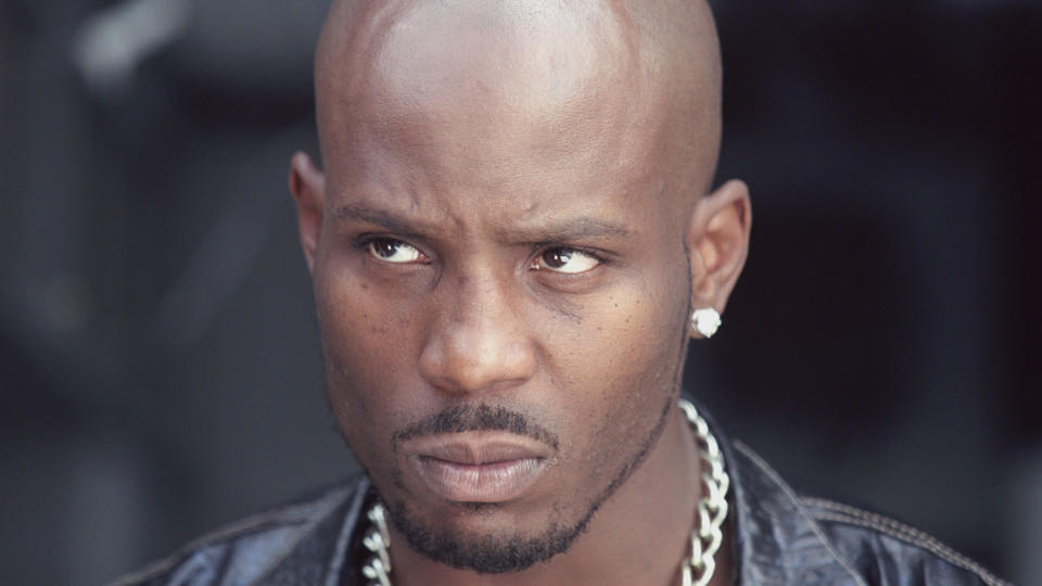Earl Simmons alias Rapper DMX