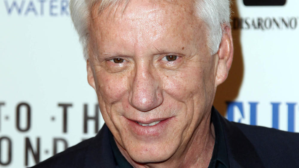James Woods verklagt Internet-Troll