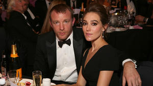 Guy Ritchie hat geheiratet