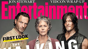 """The Walking Dead"": So geht's in der sechsten Staffel we..."
