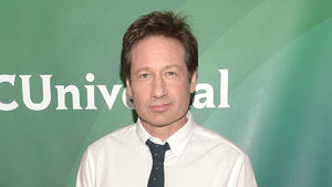 David Duchovny: Alles wird anders