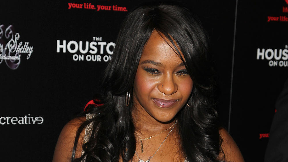 Bobbi Kristina Brown: So katastrophal war die Trauerfeier