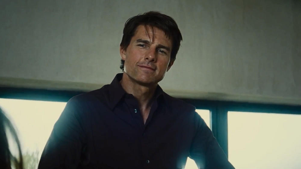 """Mission: Impossible 5"": Tom Cruise kann es noch immer"