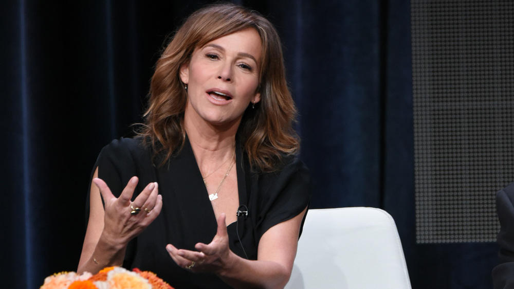 "Jennifer Grey ergattert Rolle in Amazon-Prime-Serie ""Red Oak"""