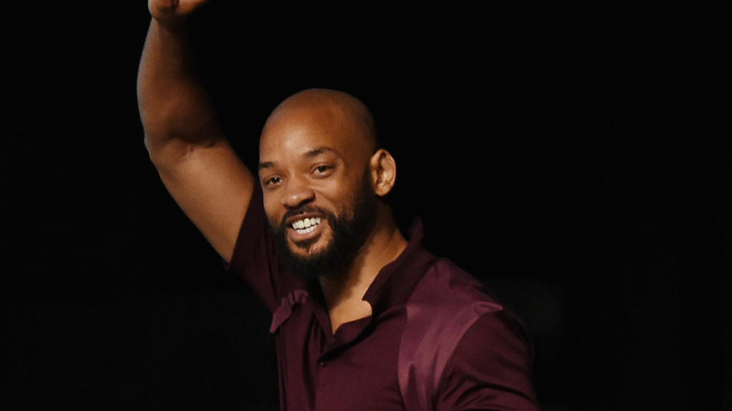 Will Smith ergattert Rolle in 'Collateral Beauty'