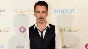 Colin Farrell: Neuzugang bei 'Harry Potter'-Spin-off
