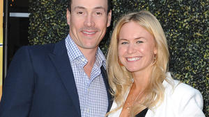 Chris Klein hat geheiratet