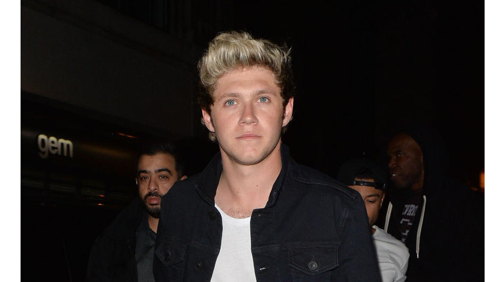 Niall Horan will Beyoncé Knowles kennenlernen