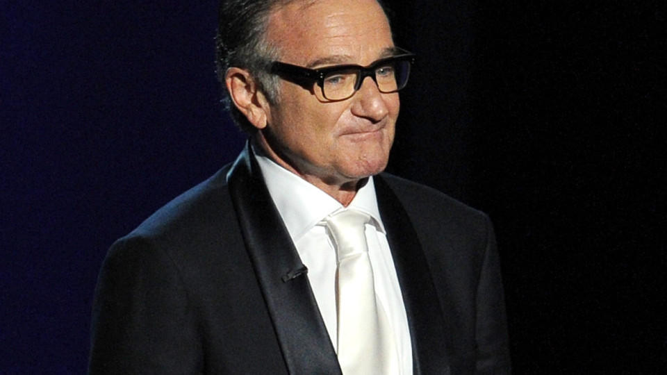 Robin Williams Familie streitet um das Erbe.