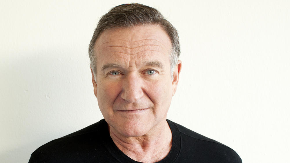Stars gedenken Robin Williams im Netz