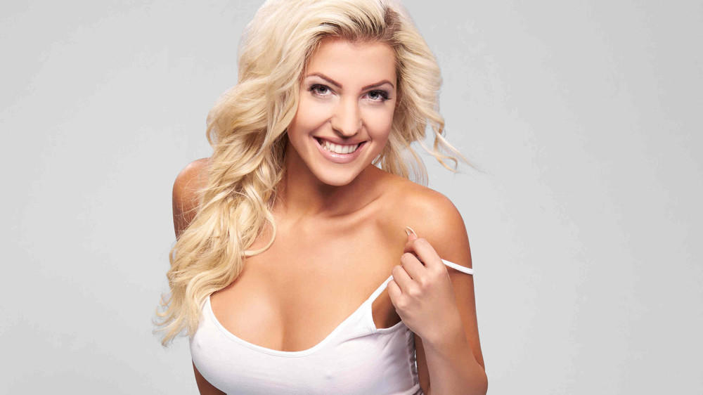 "Sarah Nowak: Playmate im ""Promi Big Brother""-Haus"