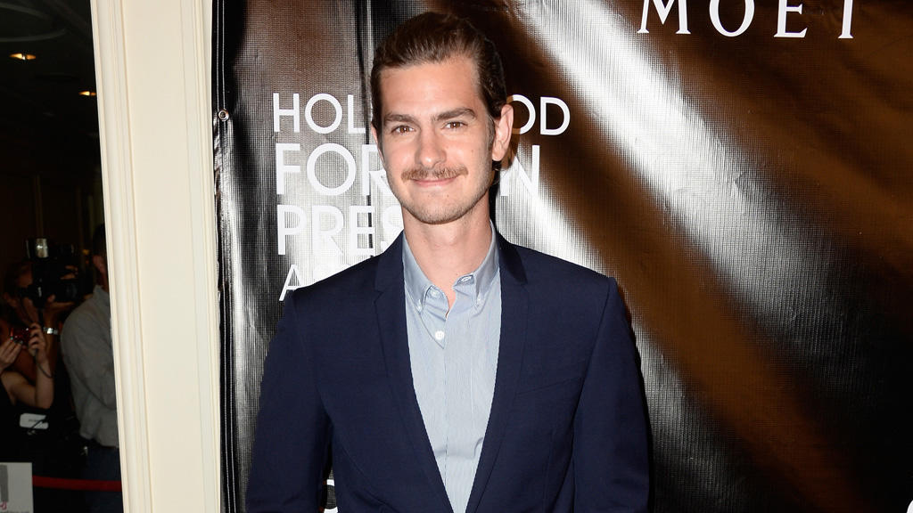 Andrew Garfield glaubt an Tom Holland