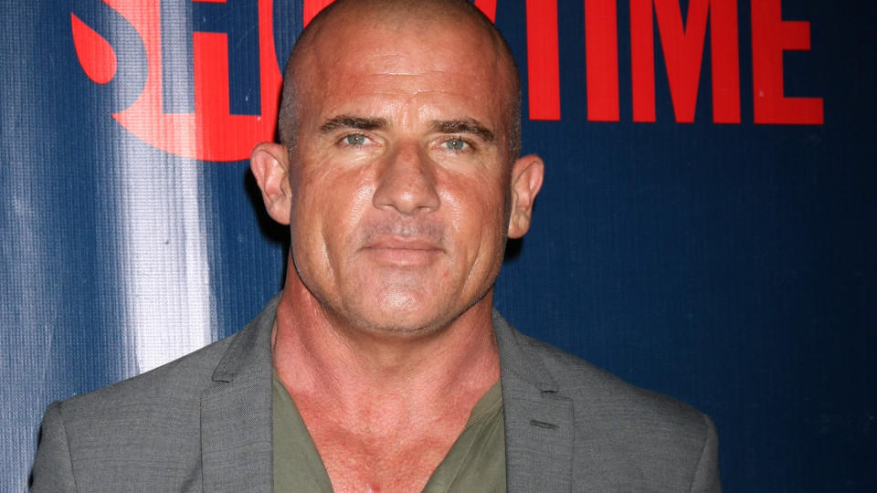 Biografie von Dominic Purcell