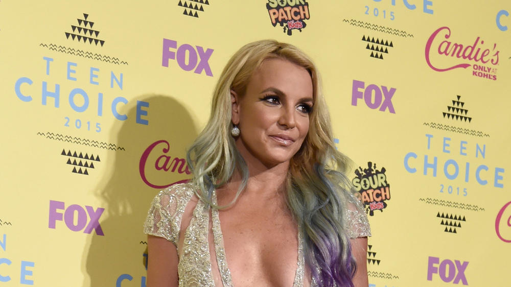 Britney Spears: Leaving Las Vegas?