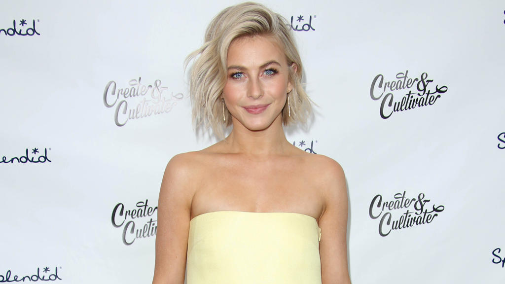 Julianne Hough ist verlobt
