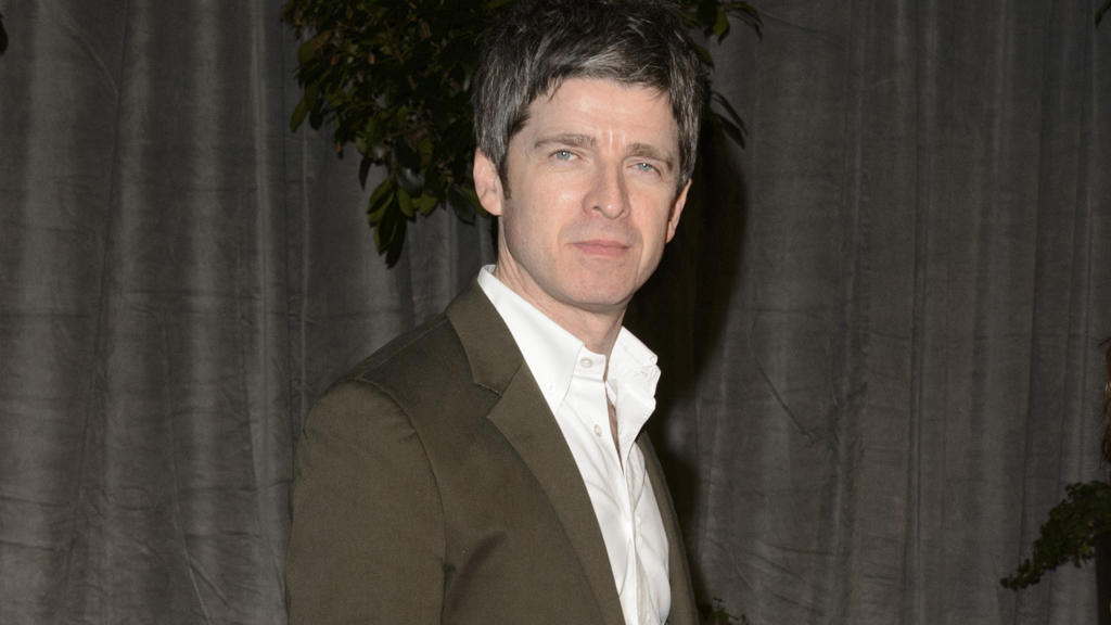 Noel Gallagher hat eine deutsche Stalkerin