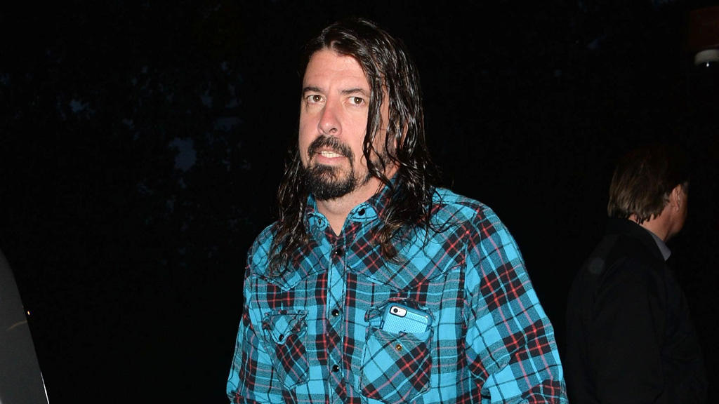Dave Grohl: So entstanden die Foo Fighters
