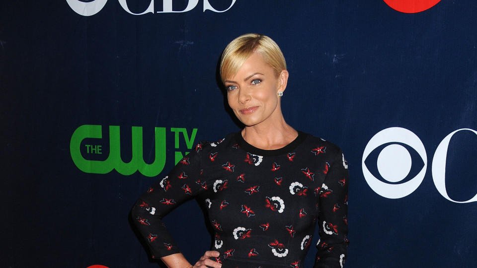 Jaime Pressly Charakterisierung der Rolle 'My name is Earl'